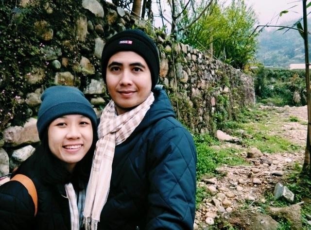 """Họ chính thức trở thành một đôi sau câu nói """"anh yêu em"""" nơi chân cầu Ánh Sao, cả hai thầm hứa sẽ đi đến đây đủ 365 ngày thì sẽ cưới. Sau đó thay vì đến một địa điểm quen thuộc, Thanh Bình và Thảo Nhi quyết định ghi dấu chân tình yêu trên những miền đất mới."""