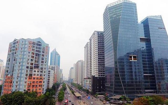 Thủ tướng: Không phát triển chung cư cao tầng ở khu vực trung tâm - 1
