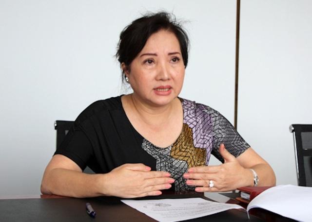 Không đồng ý việc bán chỉ định đối với dự án này nên Thường trực và Ban Thường vụ Thành ủy yêu cầu Công ty TNHH MTV đầu tư và xây dựng Tân Thuận đàm phán với đối tác để hủy hợp đồng