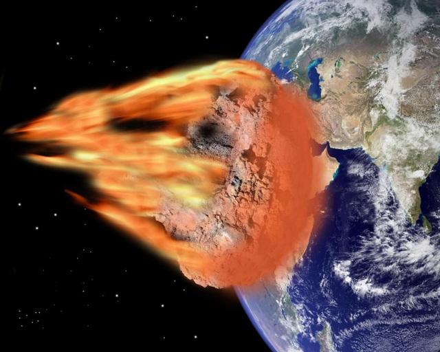 """Meade tin rằng sự kiện """"rapture"""" sẽ xảy ra trong khoảng giữa tháng 5 và tháng 12 năm nay (Ảnh minh họa)"""