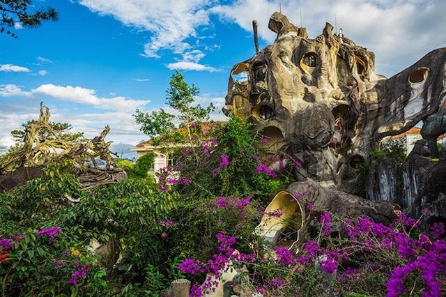 Khách du lịch quốc tế đua nhau tới Việt Nam để ghé những địa điểm tuyệt đẹp này - 11