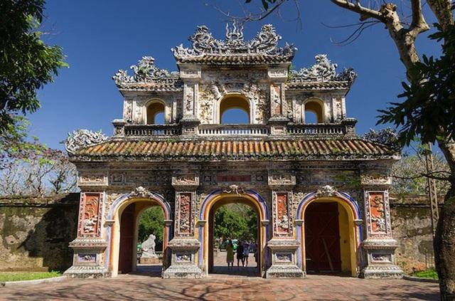 Khách du lịch quốc tế đua nhau tới Việt Nam để ghé những địa điểm tuyệt đẹp này - 13
