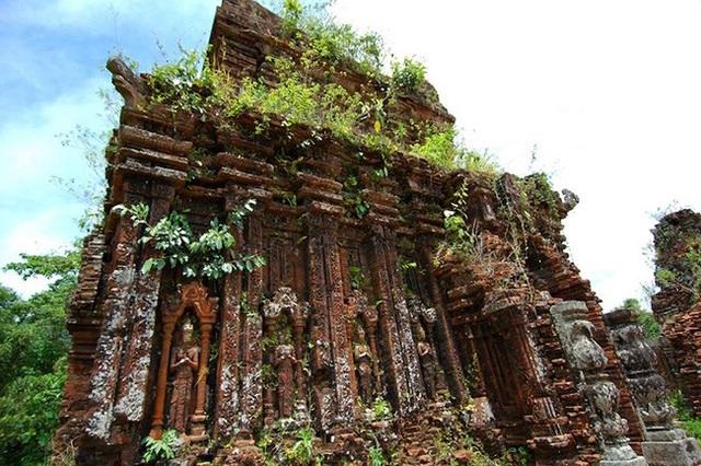 Khách du lịch quốc tế đua nhau tới Việt Nam để ghé những địa điểm tuyệt đẹp này - 14