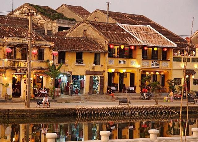 Khách du lịch quốc tế đua nhau tới Việt Nam để ghé những địa điểm tuyệt đẹp này - 22