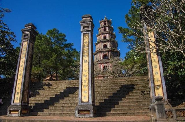 Khách du lịch quốc tế đua nhau tới Việt Nam để ghé những địa điểm tuyệt đẹp này - 24