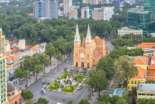 Khách du lịch quốc tế đua nhau tới Việt Nam để ghé những địa điểm tuyệt đẹp này - 4