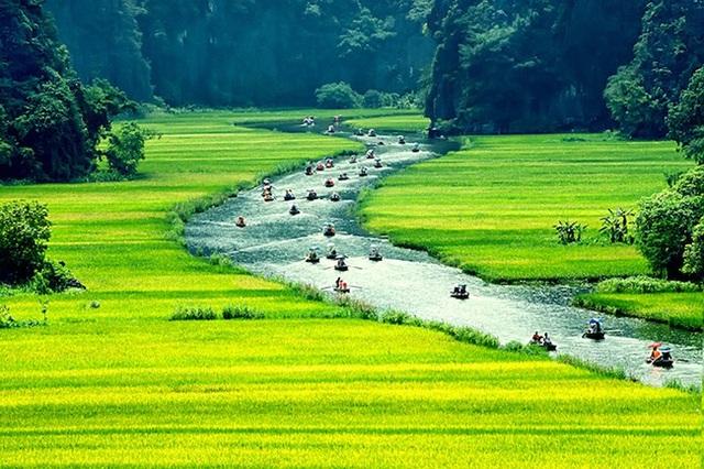 Khách du lịch quốc tế đua nhau tới Việt Nam để ghé những địa điểm tuyệt đẹp này - 5