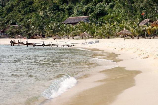 Khách du lịch quốc tế đua nhau tới Việt Nam để ghé những địa điểm tuyệt đẹp này - 10