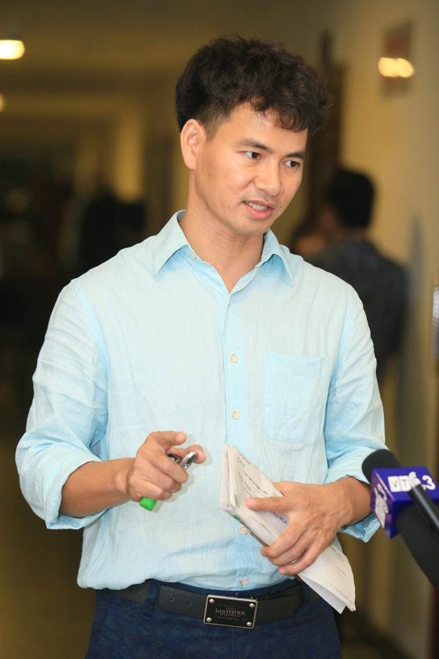 NSƯT Xuân Bắc xin rút hồ sơ đề nghị xét tặng danh hiệu NSND với lí do cá nhân. Ảnh: TL.