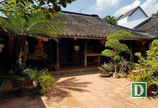 """Độc đáo nhà cổ hơn 200 năm tuổi """"hút"""" du khách ở Nha Trang - 1"""