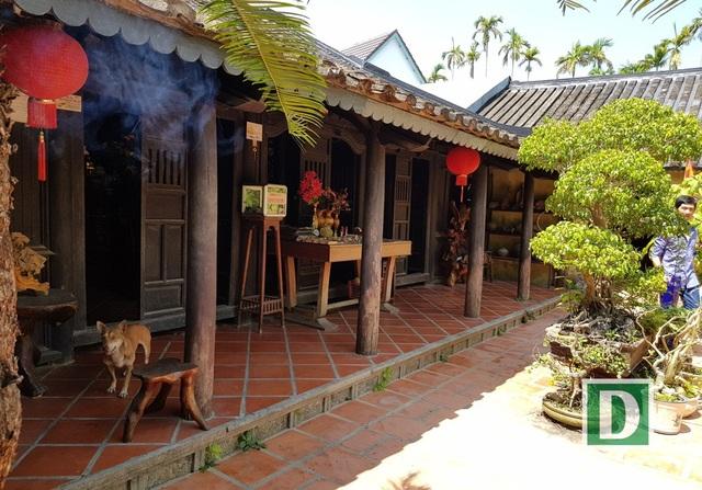 """Độc đáo nhà cổ hơn 200 năm tuổi """"hút"""" du khách ở Nha Trang - 2"""