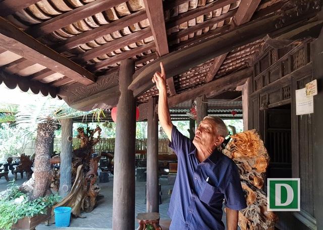"""Độc đáo nhà cổ hơn 200 năm tuổi """"hút"""" du khách ở Nha Trang - 3"""