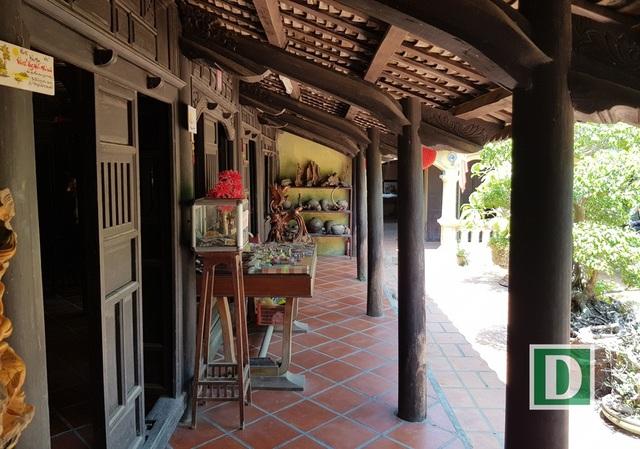 """Độc đáo nhà cổ hơn 200 năm tuổi """"hút"""" du khách ở Nha Trang - 4"""