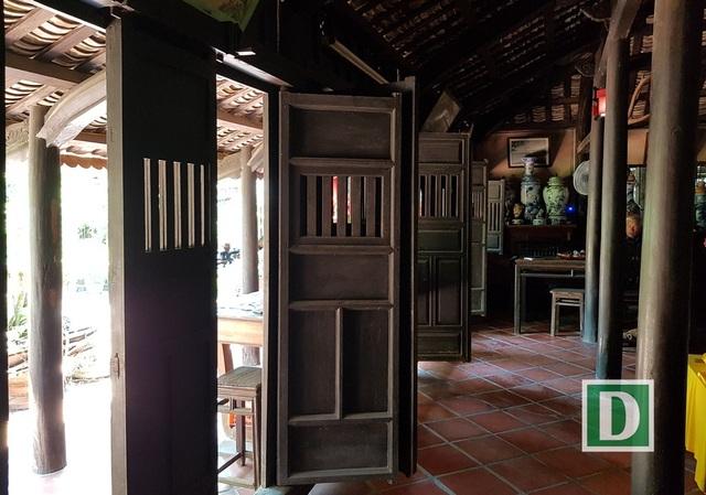 """Độc đáo nhà cổ hơn 200 năm tuổi """"hút"""" du khách ở Nha Trang - 7"""