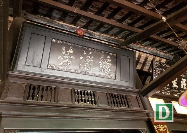 """Độc đáo nhà cổ hơn 200 năm tuổi """"hút"""" du khách ở Nha Trang - 8"""