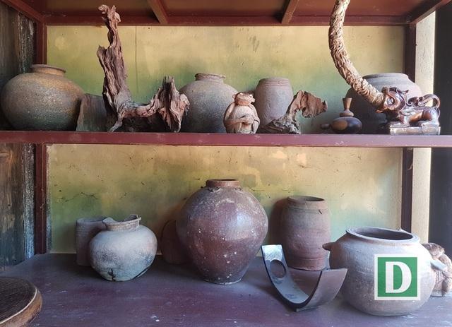 """Độc đáo nhà cổ hơn 200 năm tuổi """"hút"""" du khách ở Nha Trang - 9"""