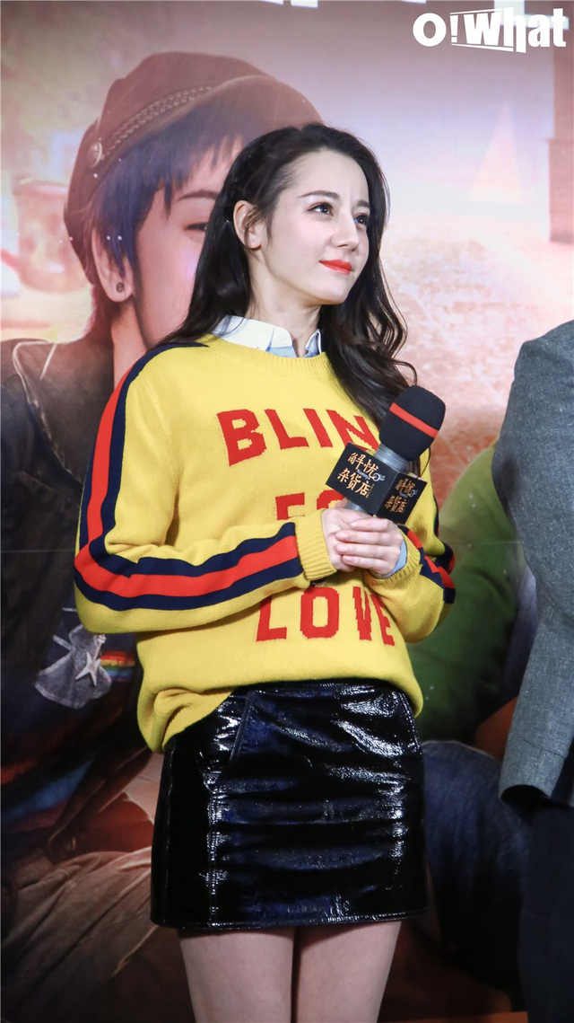 Địch Lệ Nhiệt Ba bắt đầu đóng phim từ năm 2013. Kể từ đó đến nay, cô luôn cố gắng làm việc chăm chỉ để vươn lên vị trí ngôi sao hạng A của màn ảnh Hoa ngữ.