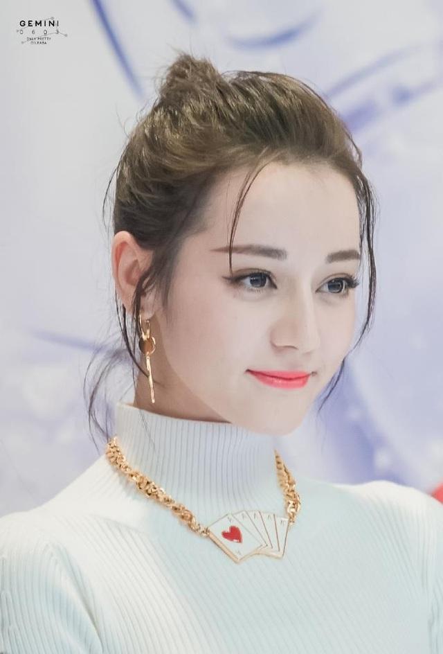 Địch Lệ Nhiệt Ba: Nhan sắc vạn người mê của mỹ nhân mới trong làng giải trí Hoa ngữ - 6
