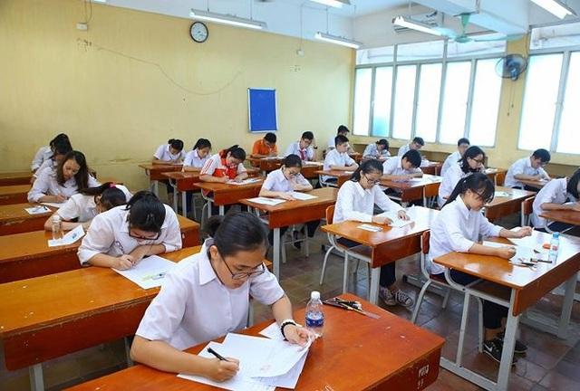 Các ngành học mới sẽ tăng cơ hội có việc làm cho các giáo sinh tương lai.