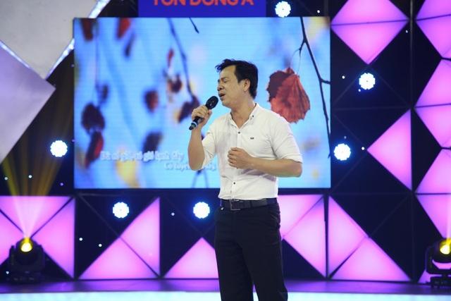 Anh Nguyễn Văn Đông.