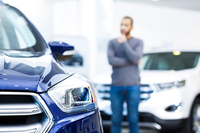 Những điều cần tránh khi mua ô tô - 2
