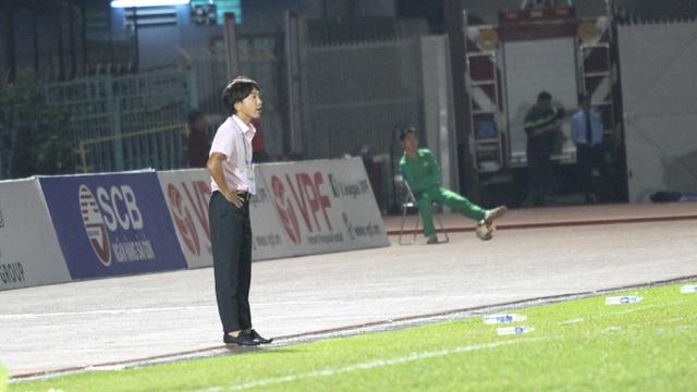 HLV Miura sẽ không cô đơn ở CLB TPHCM? (ảnh: Trọng Vũ)