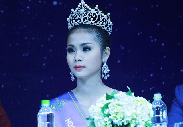Nhan sắc của Tân Hoa hậu Biển Việt Nam Toàn cầu Nguyễn Thị Kim Ngọc chinh phục được khán giả so với nhan sắc của một số cuộc thi người đẹp khác trước đó