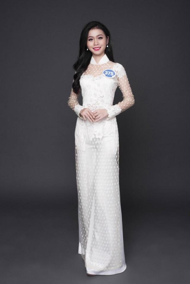 Chiêm ngưỡng nhan sắc tân Hoa hậu biển Việt Nam Toàn cầu 2018 - 8