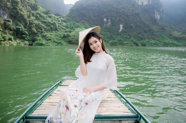 Thí sinh Phùng Hồng Ngọc - SBD MD03