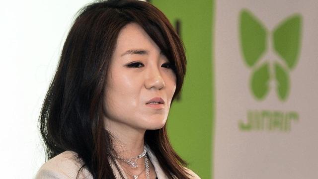Bà Cho Hyun-min bị điều tra với cáo buộc lạm quyền (Ảnh: Getty)