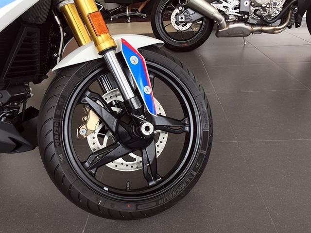 BMW đưa hai mẫu môtô 310cc về Việt Nam - 4