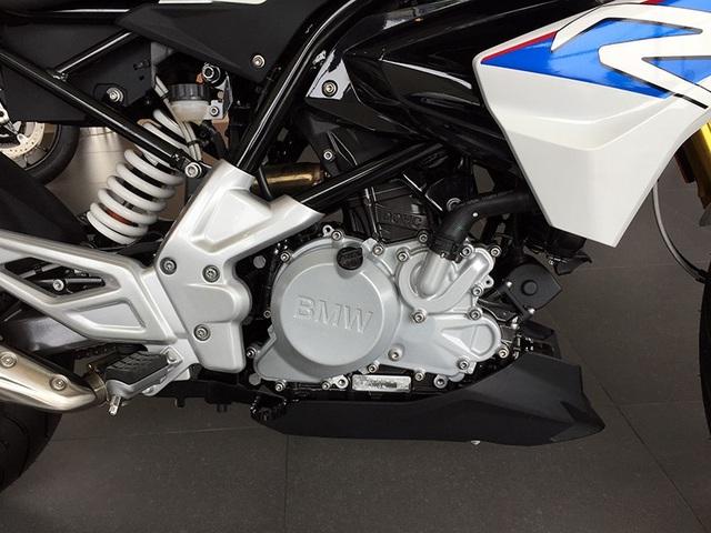 BMW đưa hai mẫu môtô 310cc về Việt Nam - 15