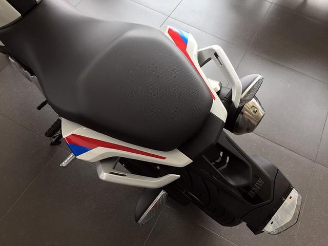 BMW đưa hai mẫu môtô 310cc về Việt Nam - 16