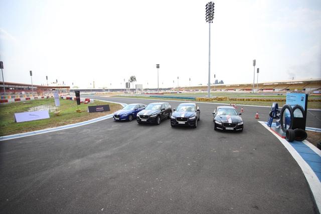 Chương trình có sự đồng hành của nhãn hiệu lốp xe uy tín thế giới Bridgestone