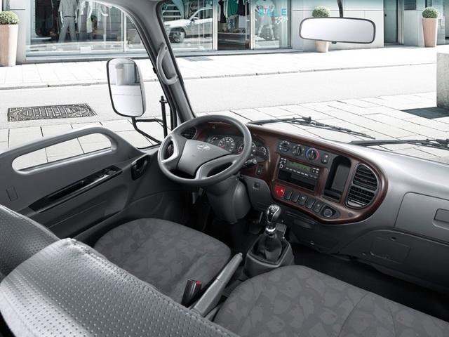 Hyundai Thành Công giới thiệu New Mighty N250 - 3