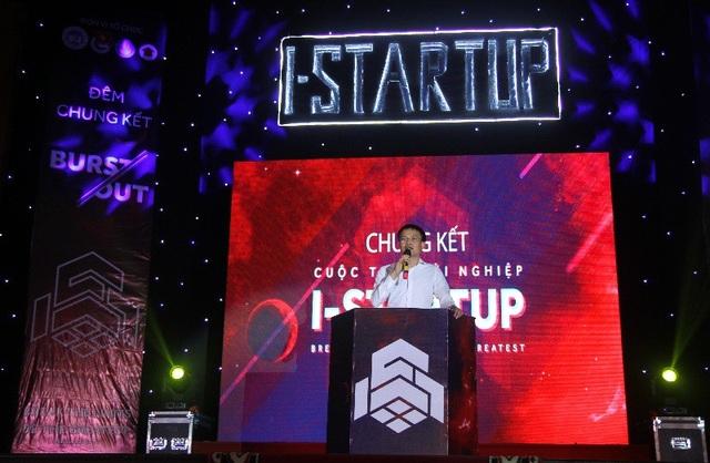 """Shark Vương: """"Muốn khởi nghiệp thành công điều duy nhất bạn cần làm là khởi nghiệp"""""""