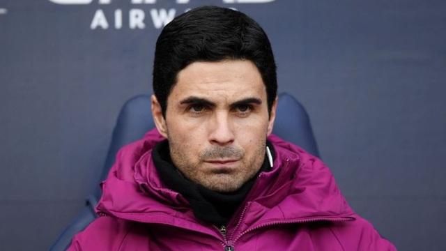 Arsenal sẽ mời Mikel Arteta tiếp quản ghế nóng của CLB?
