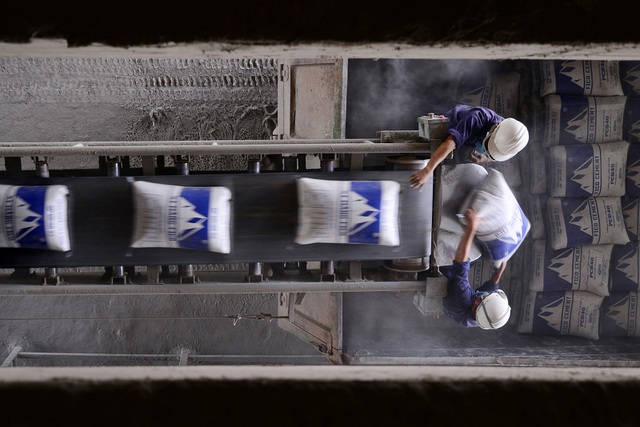 Nhà máy Xi măng Tây Ninh này sẽ xử dụng công nghệ sản xuất tiên tiến nhất và dây chuyền thiết bị hiện đại từ Châu Âu.