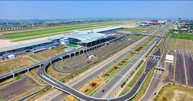 Lãnh đạo Chính phủ đề nghị huy động vốn xã hội hóa xây dựng hạ tầng, đường sắt đô thị qua hình thức đầu tư BOT.