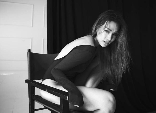 Ngoài công việc người mẫu, gần đây Lilly Nguyễn còn gây chú ý khi tham gia vào bộ phim Biệt đội 1-0-2 với vai diễn Judy Hồ - một nhân vật kiêu sa và bản lĩnh. Hình thể đẹp và cách diễn xuất tự nhiên đã giúp Lilly Nguyễn chiếm được cảm tình của người xem.
