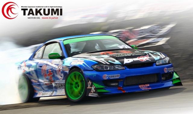 Dầu nhớt ô tô Takumi - Lựa chọn mới cho khách hàng - 3