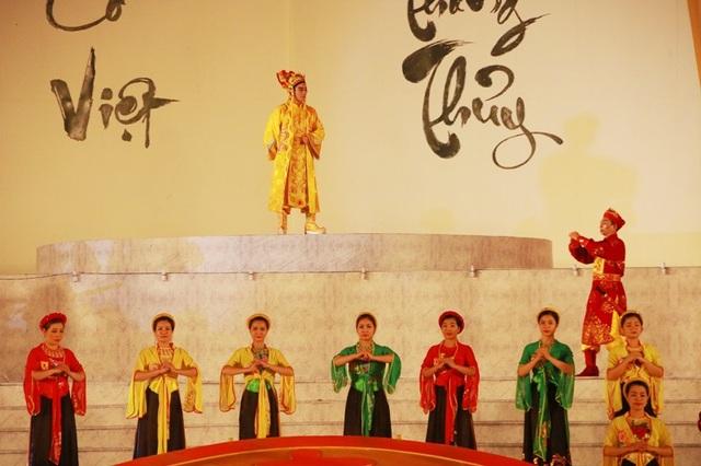 Đinh Bộ Lĩnh xưng ngôi đế vương, lập ra nhà nước Đại Cồ Việt