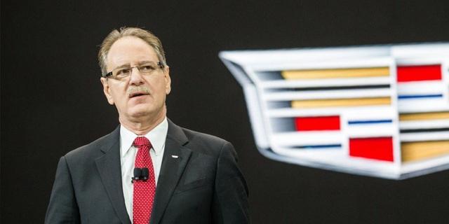 Ông Johan de Nysschen cho rằng sự thẳng tính là một trong những nguyên nhân khiến ông phải rời khỏi vị trí chủ tịch của thương hiệu Cadillac.