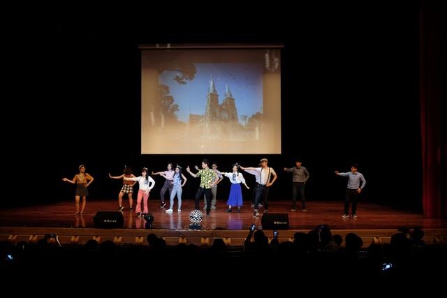 Nhảy Tân thời