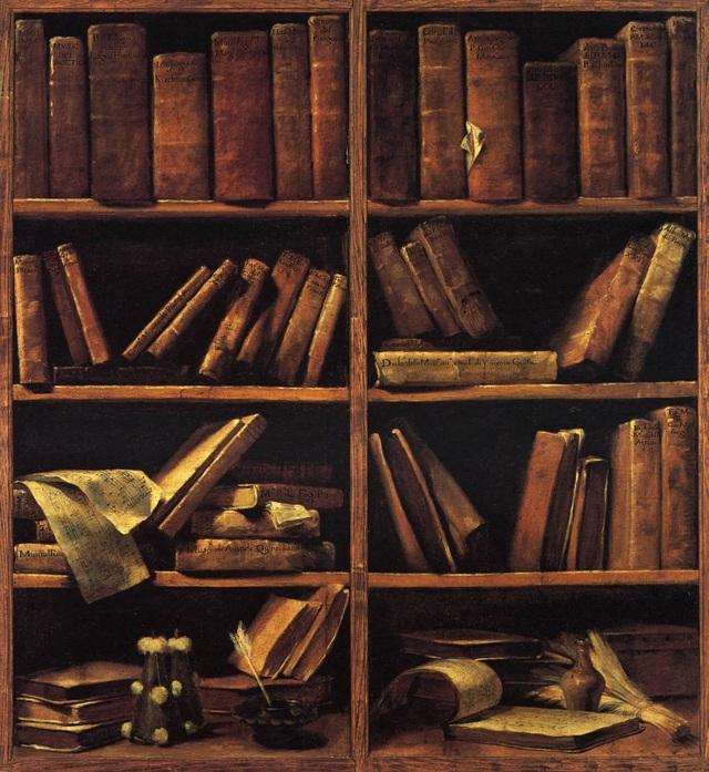 """Tại sao mùi sách cũ """"gây thương nhớ""""? - 1"""