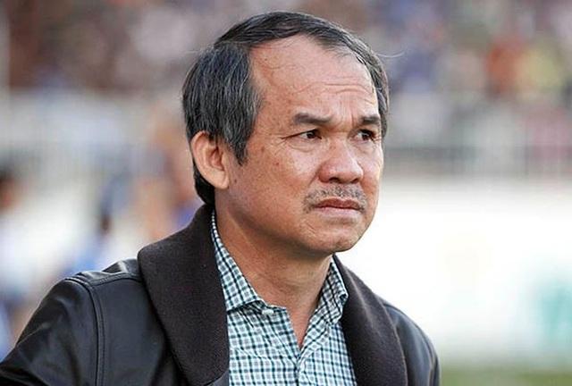 Bầu Đức hoan nghênh việc bầu Tú bỏ chấp nhận bỏ bớt ghế liên quan tới các tổ chức bóng đá cấp cao của Việt Nam