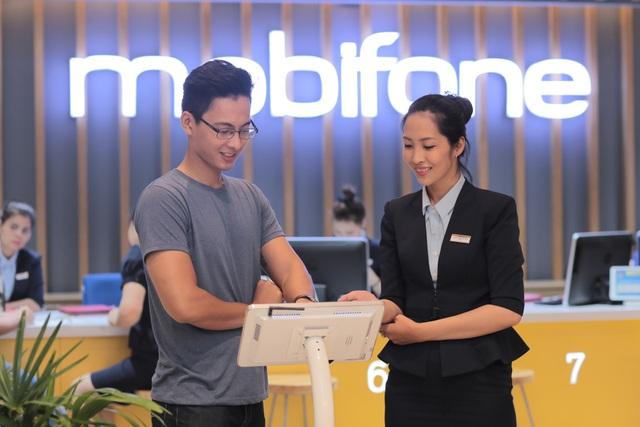 MobiFone cung cấp ứng dụng đăng ký các gói cước siêu tiện lợi - 2
