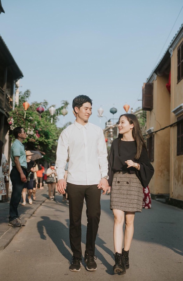Còn Rui thấy nổi bật ở Trang là Trang xinh đẹp, năng động, vui vẻ và là một cô gái tốt bụng, làm việc gì cũng cố gắng.