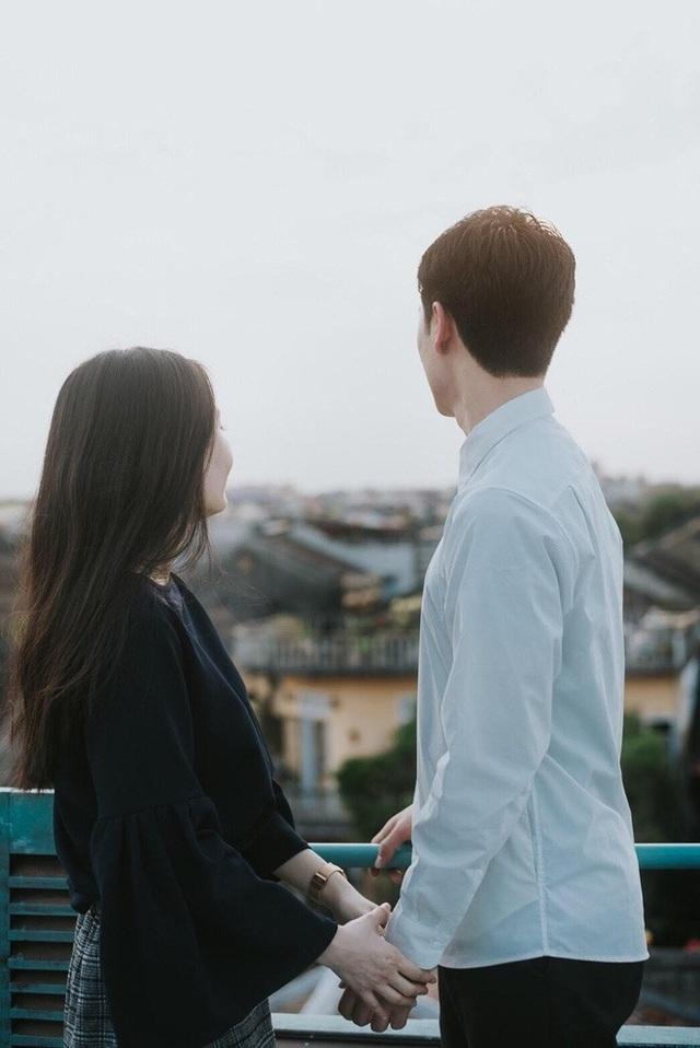 Á khôi du học sinh Việt tại Nhật khiến nhiều bạn trẻ ghen tị khi sánh đôi cùng chàng giáo viên trẻ người Nhật đẹp trai, tốt bụng như soái ca.