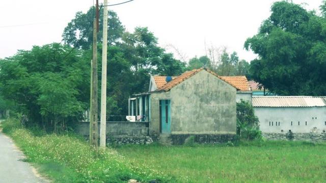 Qua công tác thanh tra, lực lượng chức năng đã phát hiện rất nhiều trường hợp ở phường Quảng Long, thị xã Ba Đồn sử dụng đất không có giấy tờ theo quy định